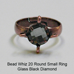 BW20 Round Small Ring