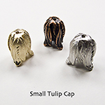 Small Tulip Cap