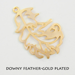 Downy feather