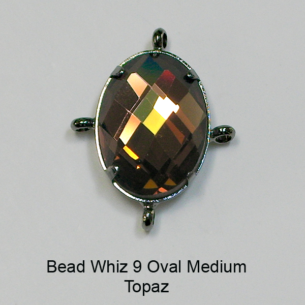 BW9 Oval Medium