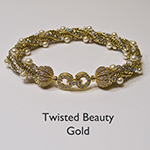 Twisted Beauty Bracelet Kit