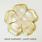 Wild Flower1_Light Gold